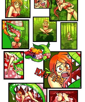 Tentacle Hentai adult comics