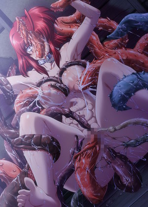Tentacle Collection