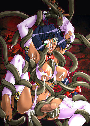 Hentai Monster